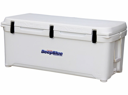 Engel ENG123 DeepBlue Cooler White