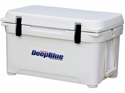 Engel ENG35 DeepBlue Cooler White