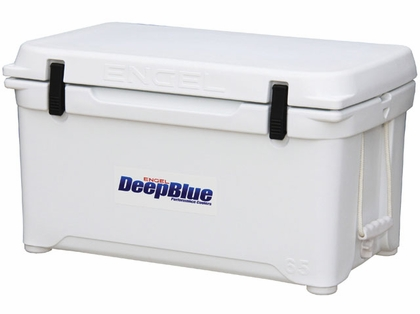 Engel ENG65 DeepBlue Cooler White
