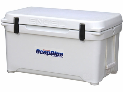 Engel ENG80 DeepBlue Cooler White
