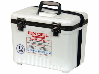 Engel UC Dry Box/Cooler