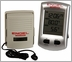 Engel Wireless Fridge Thermometer & Clock