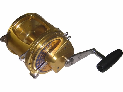 Everol 9/0 One Speed Special Series Reel