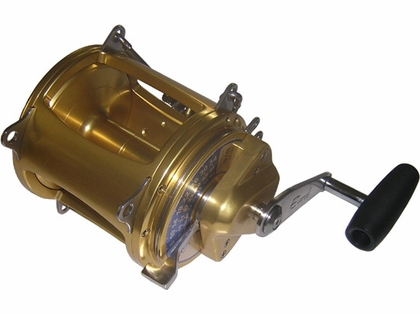 Everol 9/0 Wide One Speed Special Series Reel