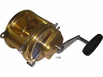 Everol One Speed Special Series Reels