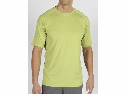 Exofficio 1012-1207 S11 6090 Sol Cool S/S Tee Shirt