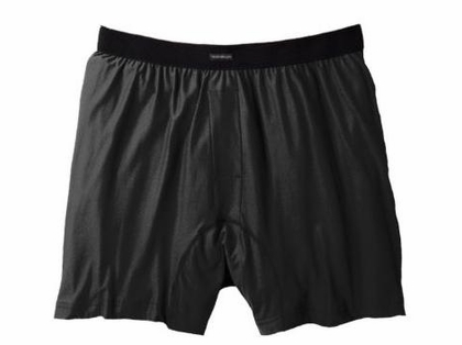 ExOfficio Men's Boxers Black
