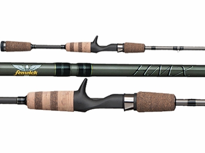 Fenwick HMX Freshwater Casting Rods