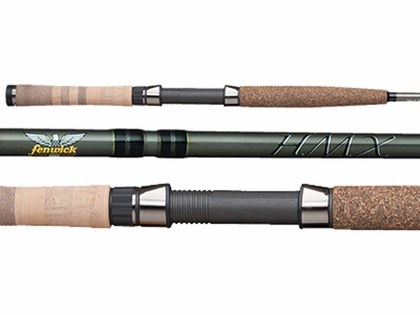 Fenwick HMX Salmon/Steelhead Spinning Rods