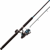 Fin-Nor BT60701M Bait Teaser Rod & Reel Combo - 7ft