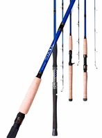 Fin-Nor FNTC6101MH Tidal Casting Rod