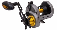 Fin-Nor Lethal Star Drag Reels