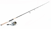 Fin-Nor LT40/IFS701MH Lethal Inshore Spinning Combo