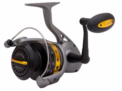 Fin-Nor LT60 Lethal Spinning Reel