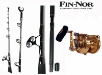 Fin-Nor SA30W/FSU5950RST Santiago Stand Up Combo
