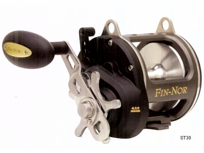 Fin-Nor Sportfisher Conventional Trolling Reels