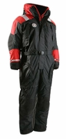 First Watch AS-1100-RB Anti-Exposure Flotation Suit Red/Black