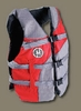 First Watch AV-200 Superfit Universal Vest - Red/Grey