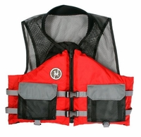 First Watch AV-400 Recreational Mesh Vests