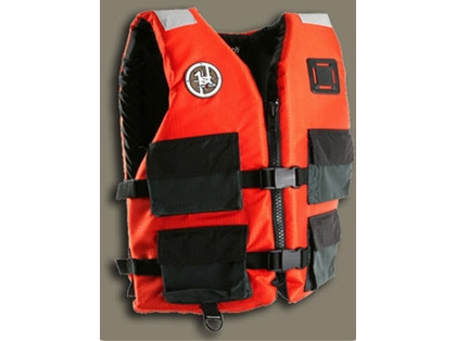 First Watch AV-700 Four Pocket Crew Vest