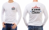 Fish Circus Fishing Team Long Sleeve T-Shirts