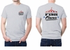 Fish Circus Fishing Team Short Sleeve T-Shirts