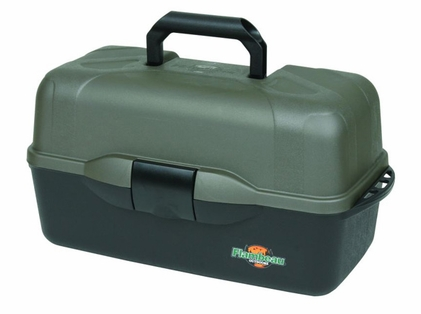 Flambeau 2137B 3 Tray XL Tackle Box