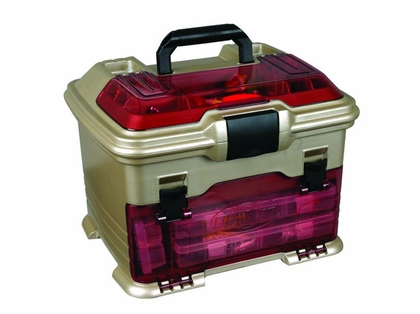 Flambeau T4 Pro Multi-Loader Tackle Box