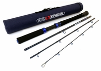 Fox IGFA Travel Rods