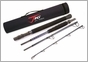 Fox KRD016 Jig Trek XT 6ft 4pc