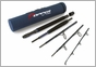 Fox KRD018 Popper Trek XT 7ft 5pc