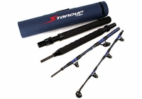 Fox KRD013 Stand Up Trek 5ft 6in 4pc