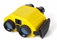 Fraser Optics 01065-1700-14X-C Stedi-Eye Mariner Binocular with Case