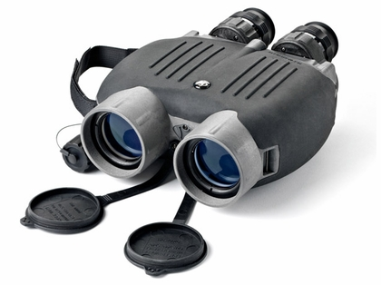 Fraser Optics 07001-200-1-B Stedi-Eye Bylite Binoculars
