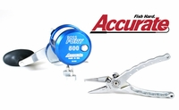 Free Accurate APXL-8S Piranha Extra Lite Pliers