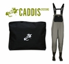 Free Caddis Wader Carry Bag with Wader Purchase