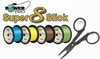 Free Danco Stainless Steel Braided Line Scissors with PowerPro Super Slick Braided Line Purchase