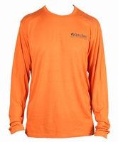 Free Fly FF106 TackleDirect Logo Bamboo Tech Long Sleeve Shirt - XXL