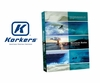 Free Montauk Rocks DVD with Korkers Purchase