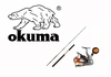 Free Okuma Andrus Rod with Okuma RAWII 55 Spinning Reel Purchase