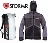 Free Stormr Waterproof Bag with Select Stormr Jacket Purchase