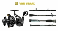 Free Van Staal VJS58-325 with Van Staal VS Reel or Van Staal VSB Reel Purchase