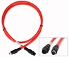 FUSION CAB000864 Powered NMEA 2000 Drop Cable