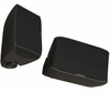 FUSION MS-BX3020 100W 2-Way Full-Range Cabin Speakers - (Pair) Black