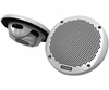 "FUSION MS-EL602 6"" Shallow Mount Speaker - (Pair) White"