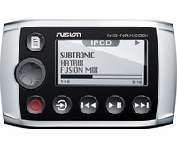 Fusion Wired Remote Controls and Accessories
