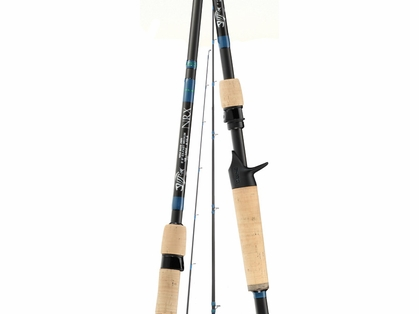G-Loomis NRX Bass Spinning Rods
