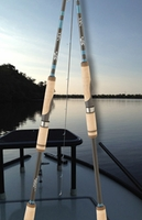 G-Loomis NRX Inshore Spinning Rods