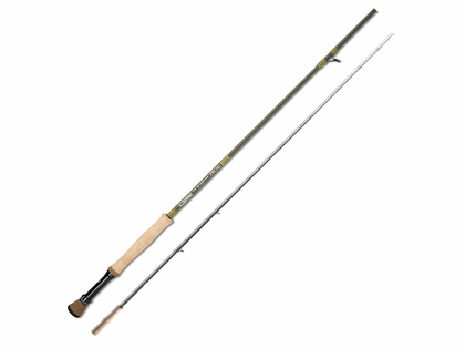 G-Loomis Pro4x Long Handle Predator Fly Rods