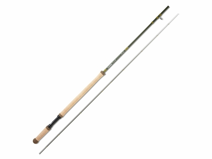 G-Loomis Salmon Steelhead Pro4x Two-Hand Fly Rods